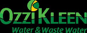 OzziKleen Logo