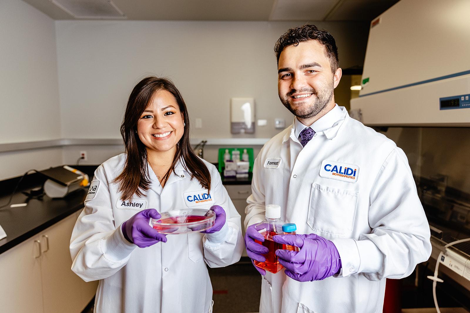 Calidi Biotherapeutics Announces Partnership with GenScript ProBio for Distribution of its SuperNova-1 Technology