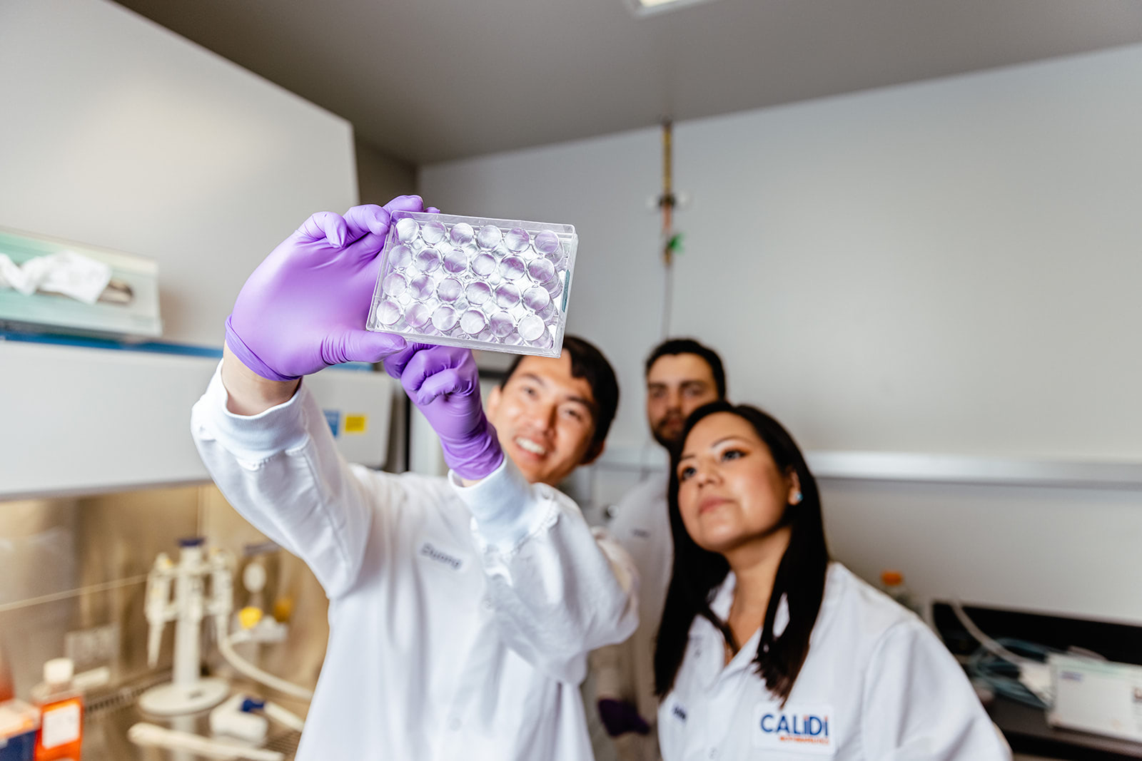 Calidi Biotherapeutics Announces European Patent Granted by EPO: Combination Immunotherapy Approach for Treatment of Cancer