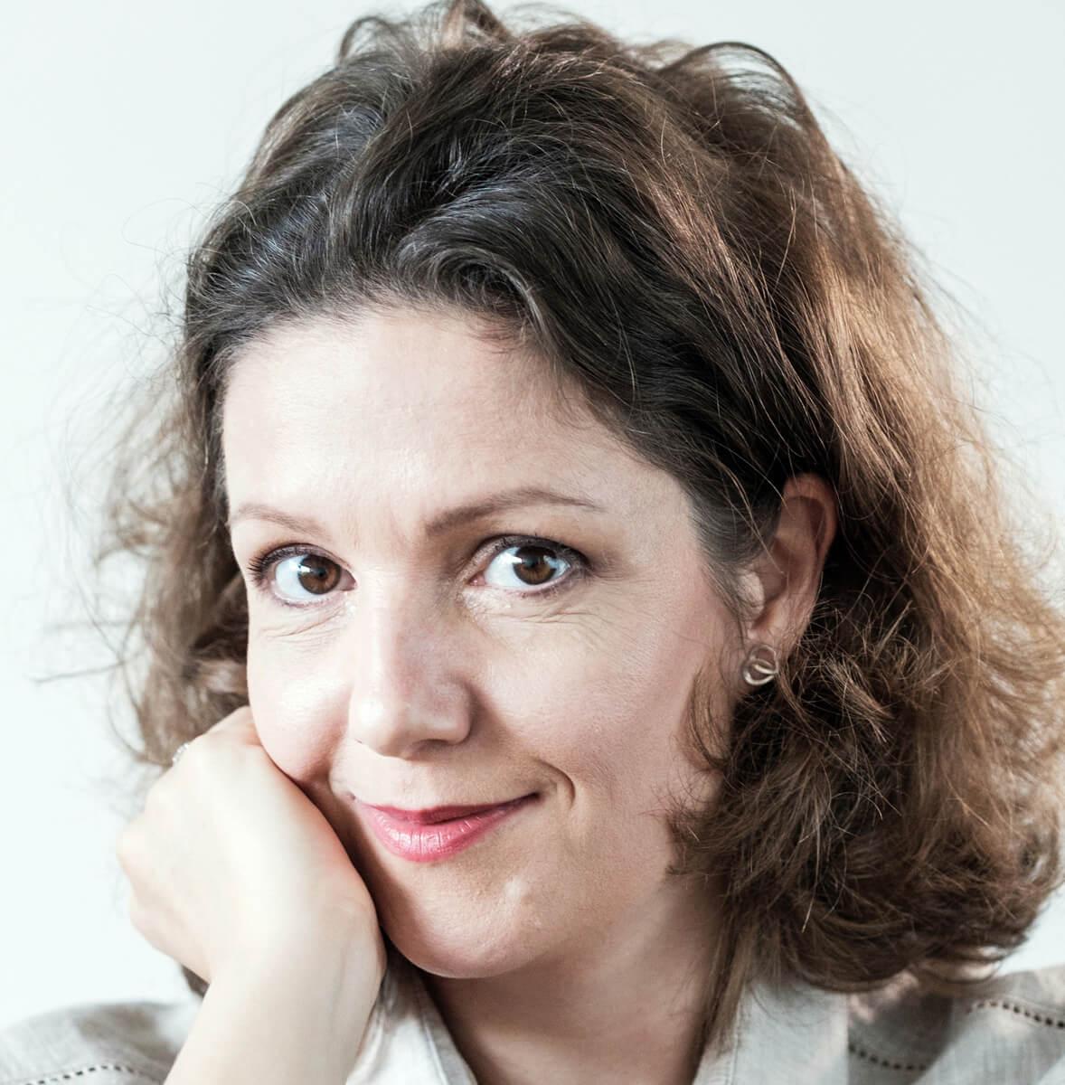 Tinneke Beeckman