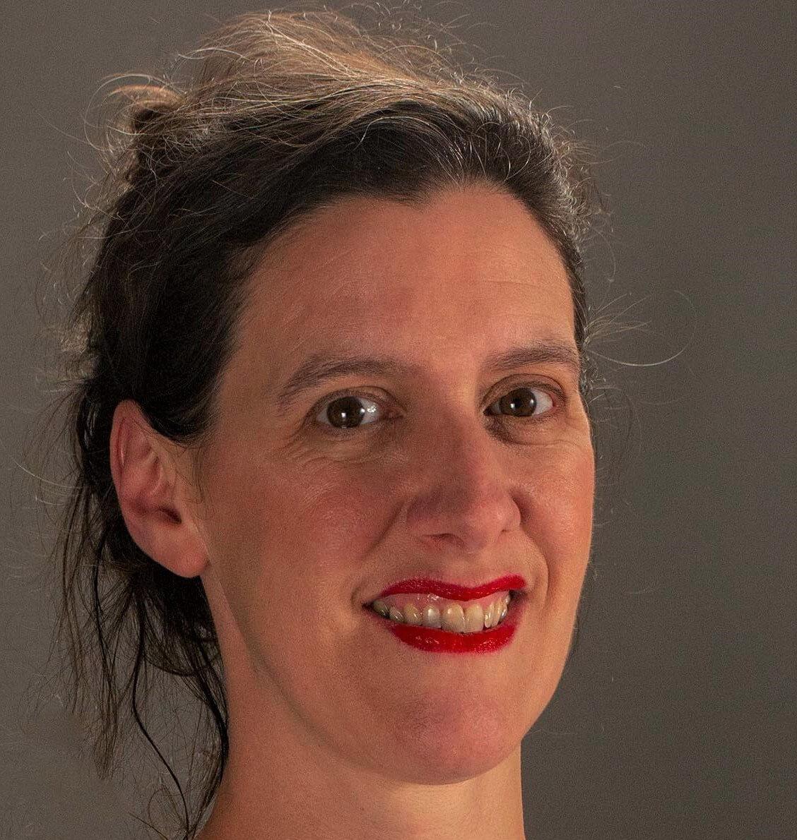Cathérine Verleysen