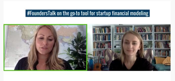 #FoundersTalk interview with Innovify