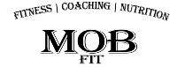 Mob Fit Logo