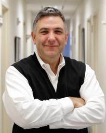 Dr. David Dillard