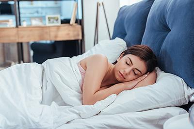 New sleep procedure for apnea patients