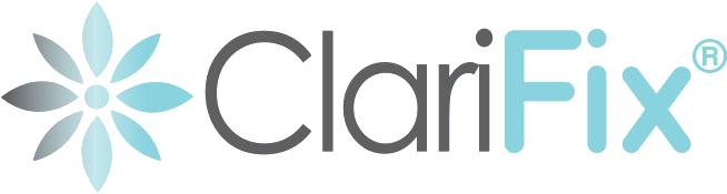 Clarifix Logo
