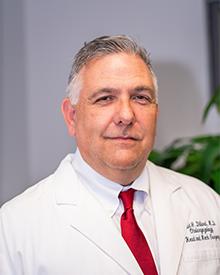 David Dillard, MD, FACS
