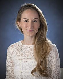 Beth Ashford, MD