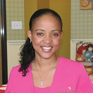 Dr. Nasha Hunter