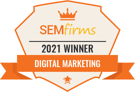 Digital Marketing SEMfirms Winner