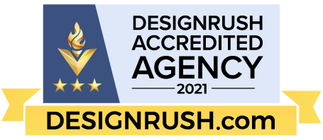 Designrush Accredited Agency