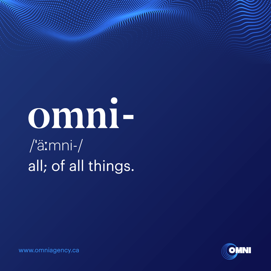 OMNI Meaning