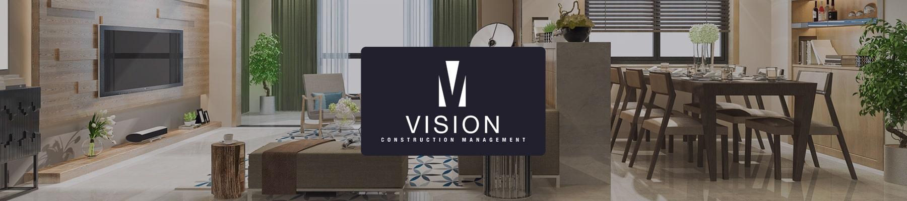 Vision Construction Management