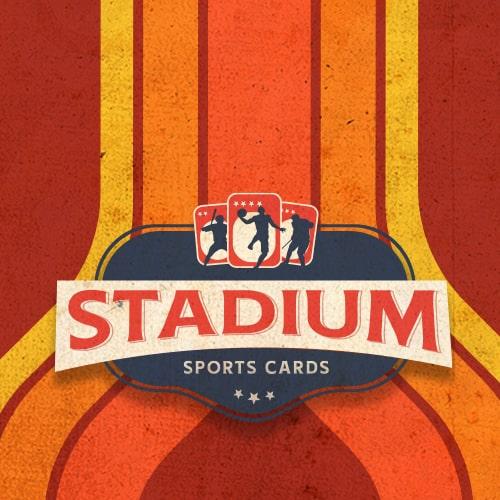 Stadium Sports Cards