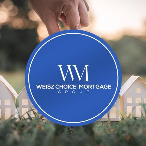 Weisz Choice Mortgage