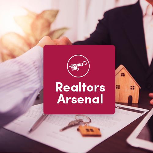 The Realtor's Arsenal