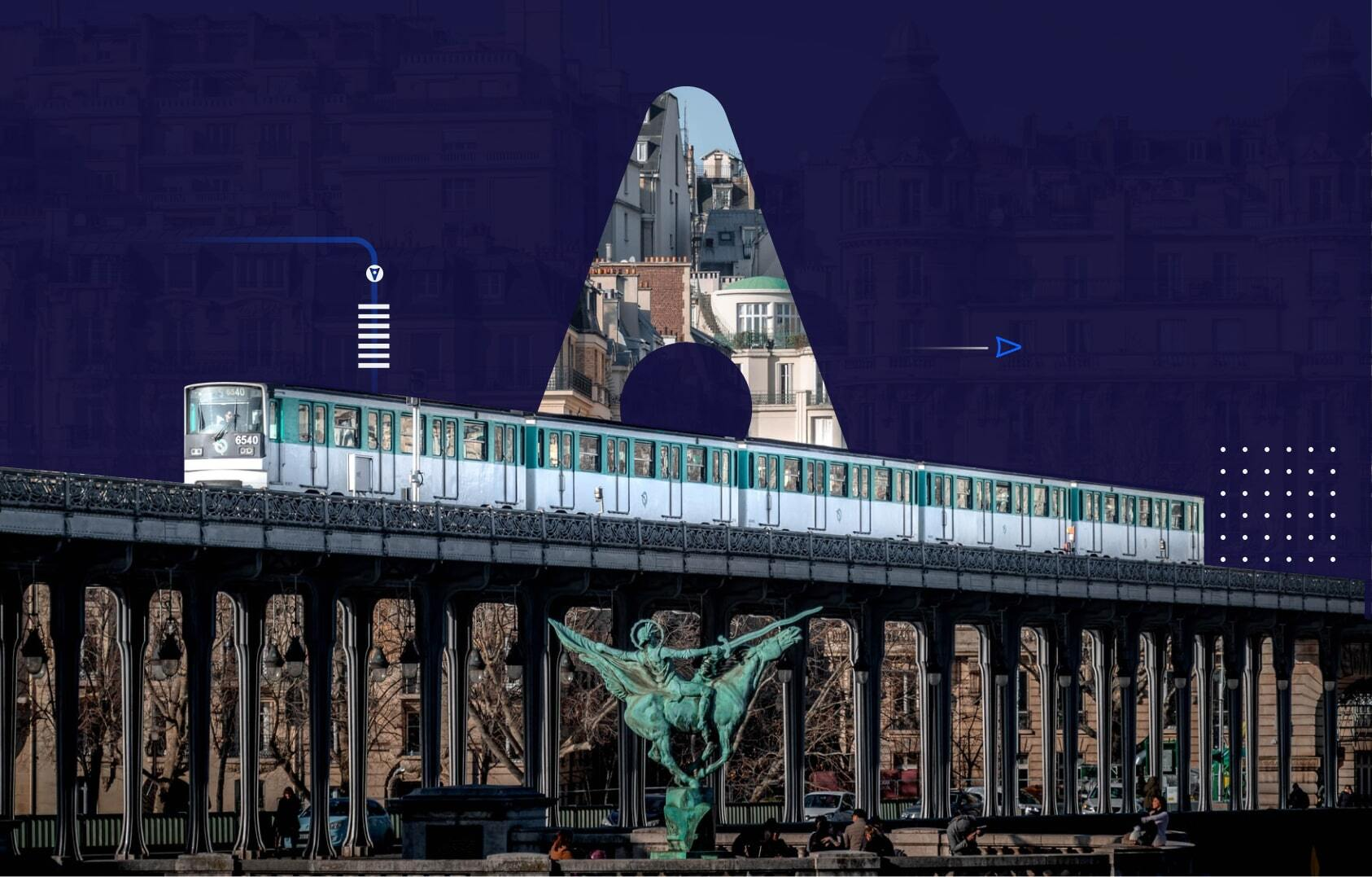 RATP: Co-building an excellence center to ensure digital performance
