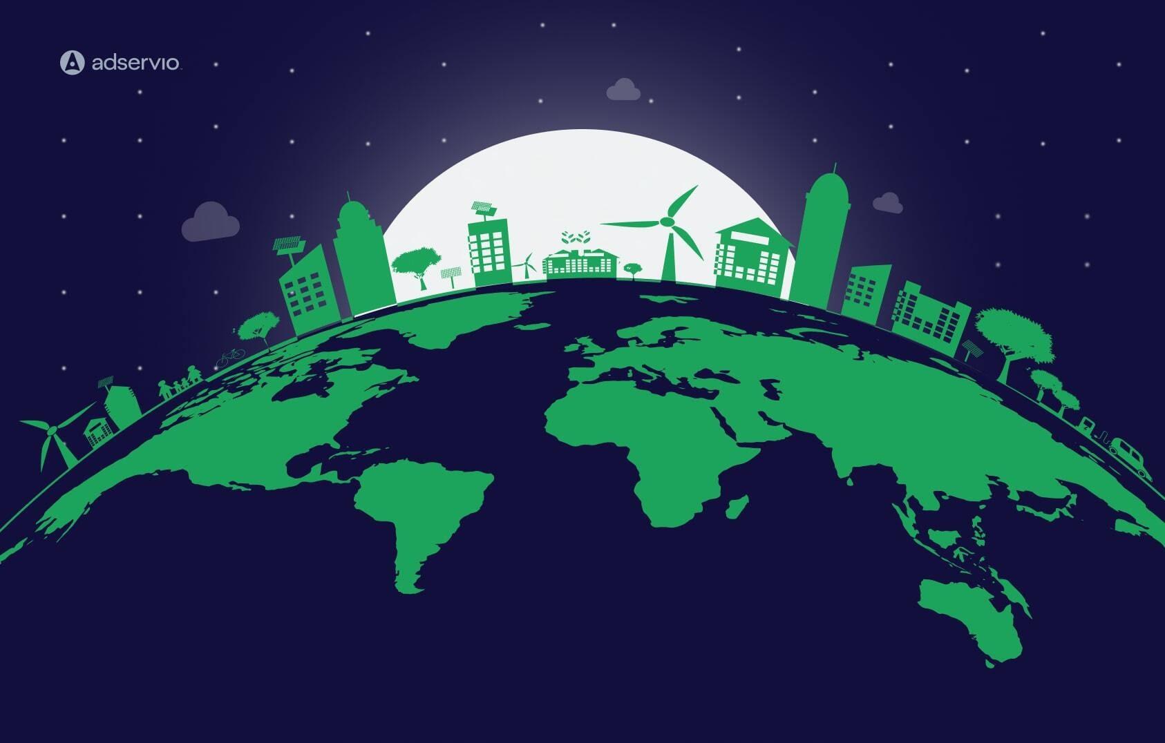 Green computing, Green IT