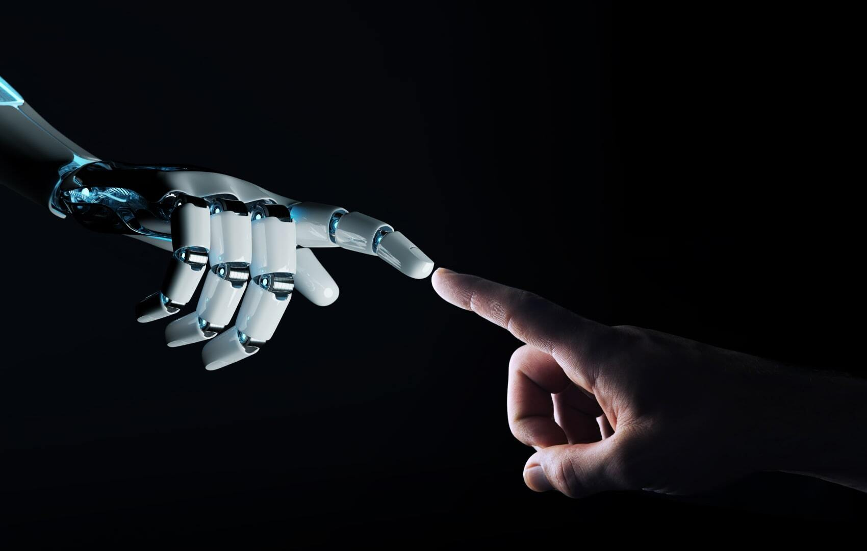 The Age of Hyperautomation