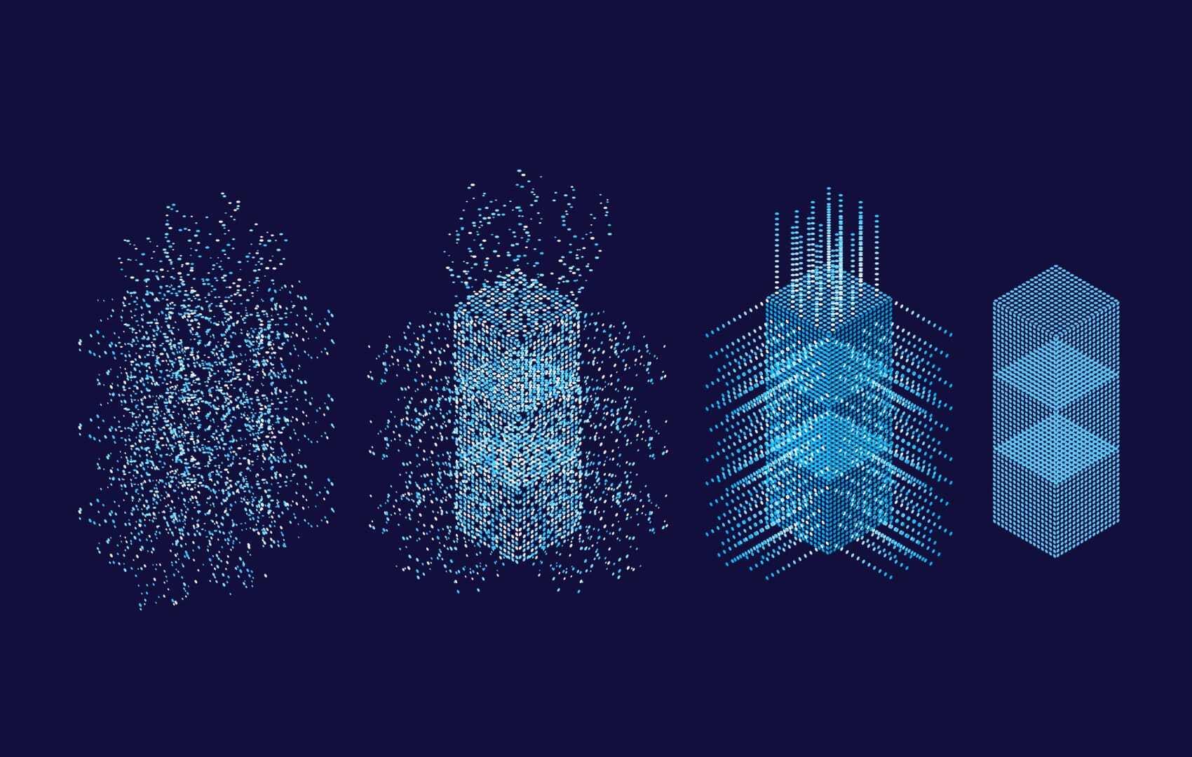 Top 5 Benefits of using Big Data 2021