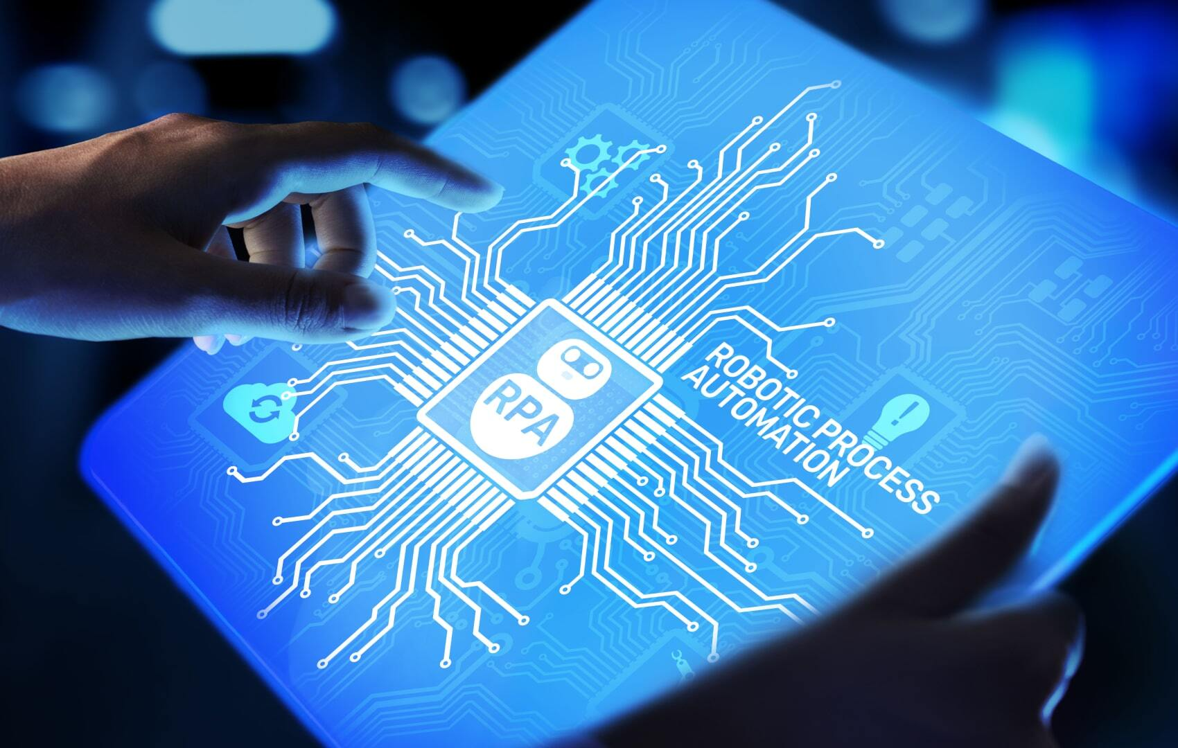 How to Implement RPA Successfully