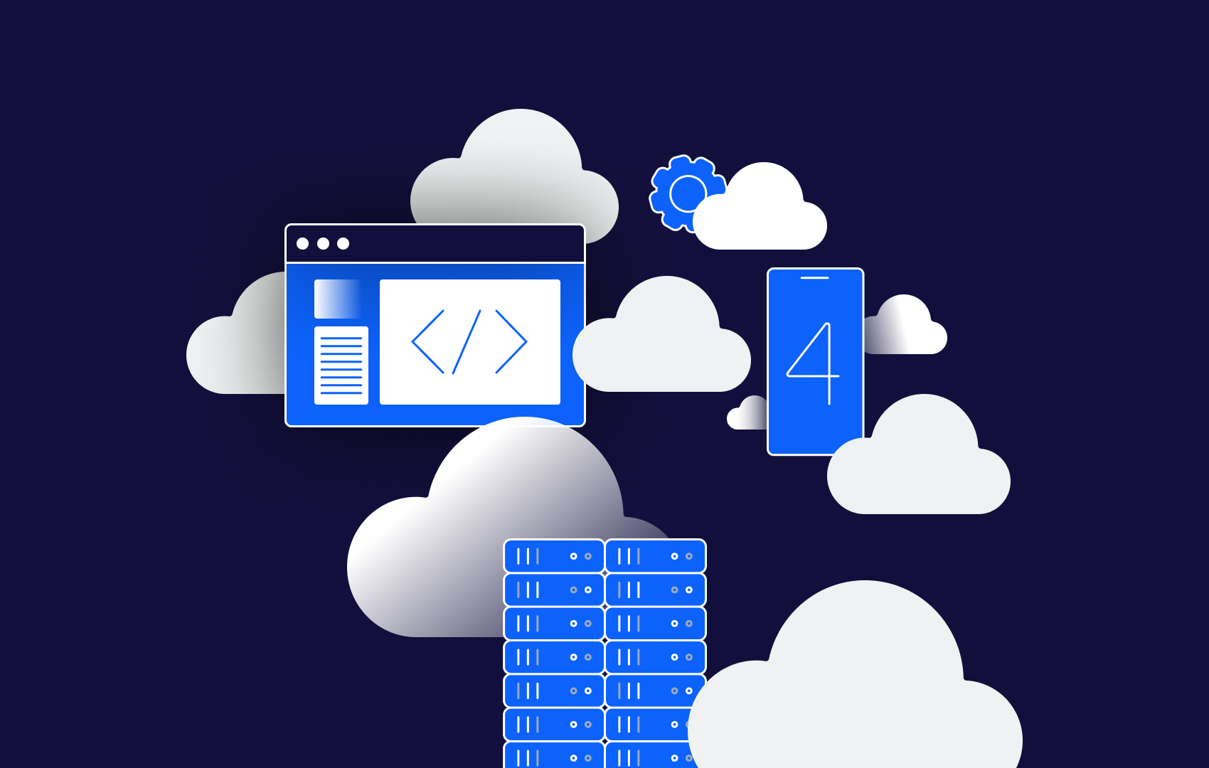 4 Golden Signals of API Health and Performance in Cloud-Native Applications
