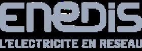 Adservio cooperation with Enedis l'electricite en reseau