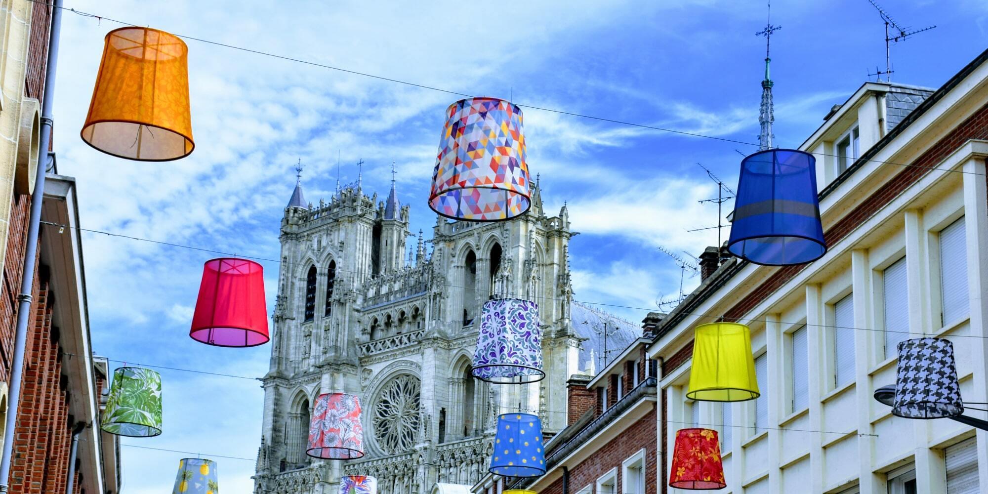 Adservio - Amiens