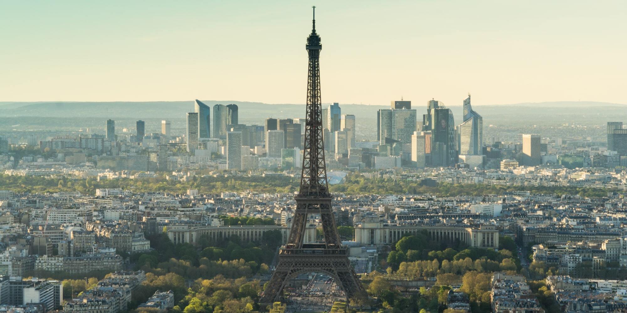 Adservio - Paris