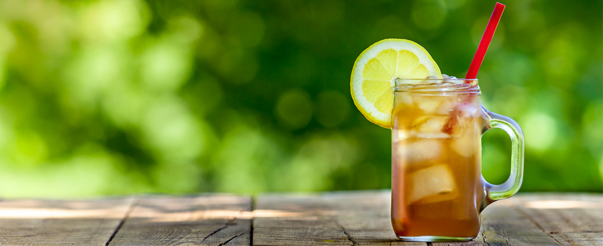 3 Refreshing Ways to Sip Your Iced Tea This Summer