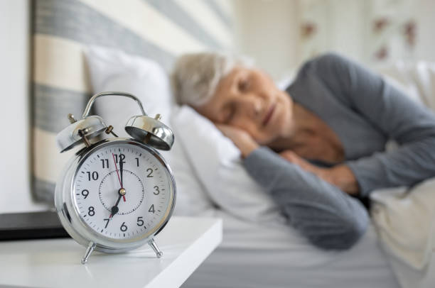 7 Tips for Getting a Great Night's Sleep