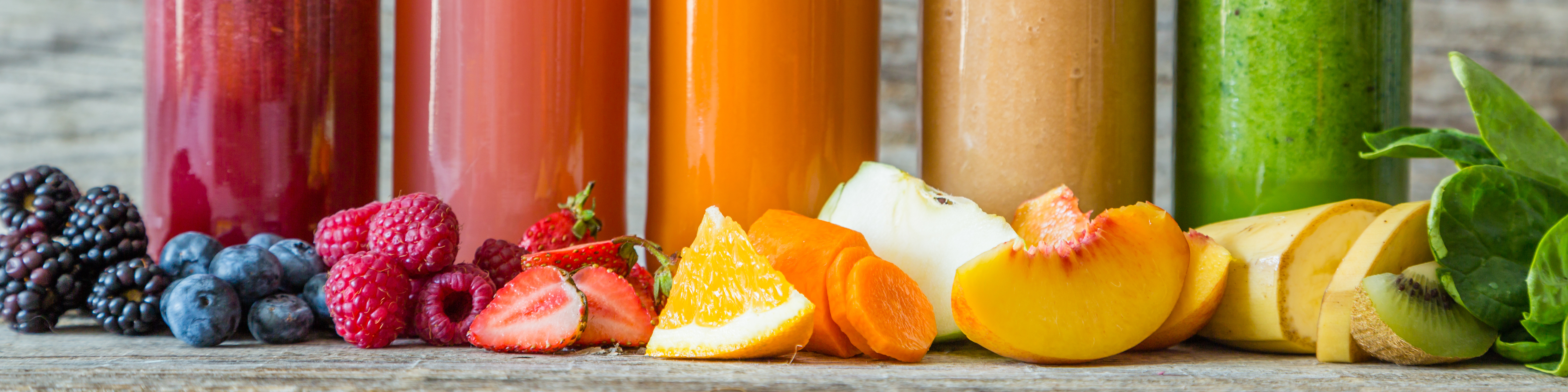 Meal Replacement Drinks: Some Tips for Seniors