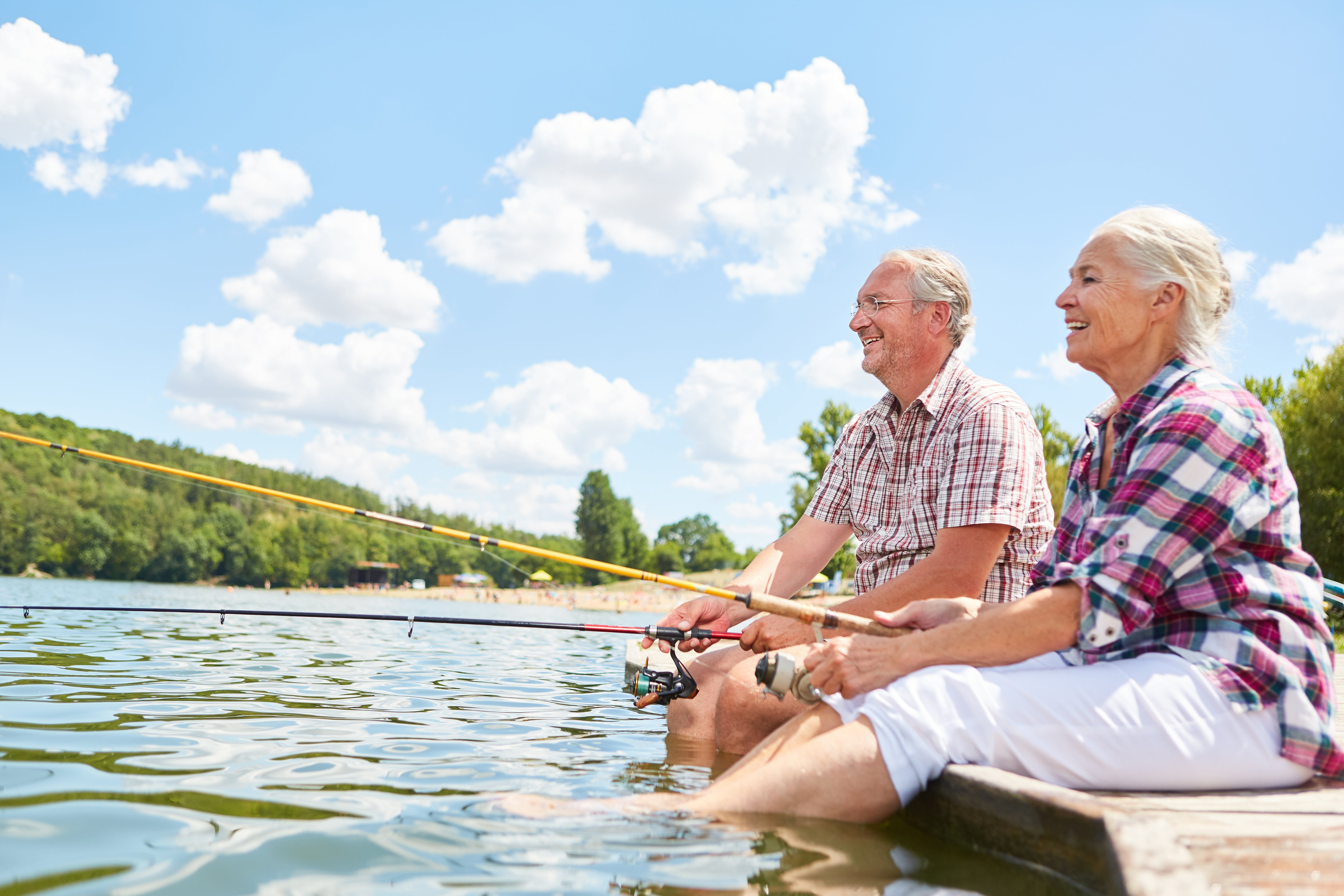7 Ways for Seniors to Enjoy Nature This Summer