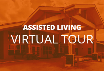 Bethesda Gardens Assisted Living Virtual Tour, Fort Worth