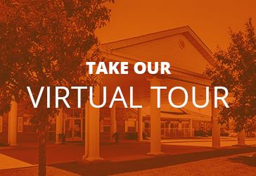 Bethesda Gardens Memory Care Virtual Tour, Fort Worth