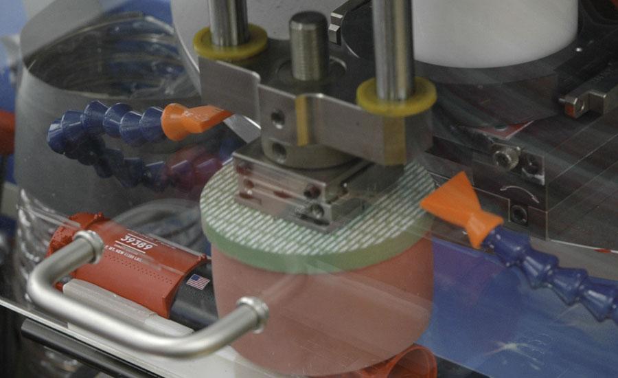 Pad Printing Plastic Decoration