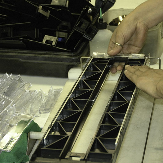 Assembly Component Parts