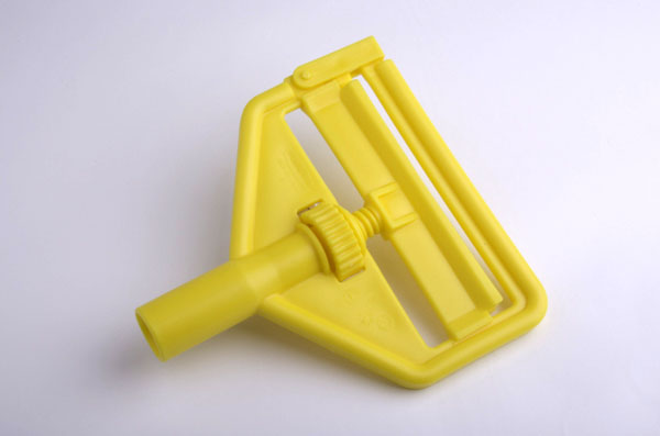 Injection Molded Commercial Parts