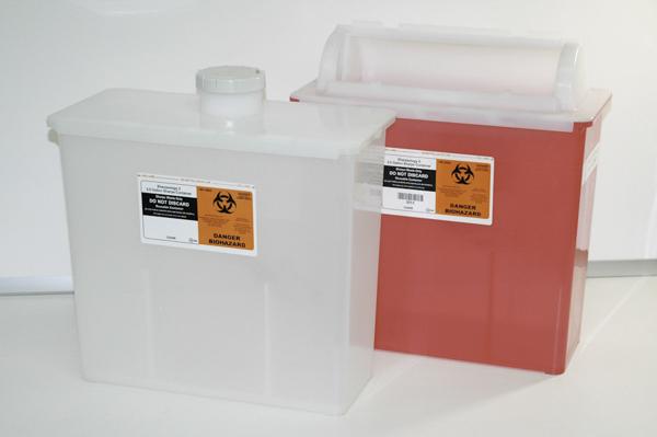 Medical Molded Plastics