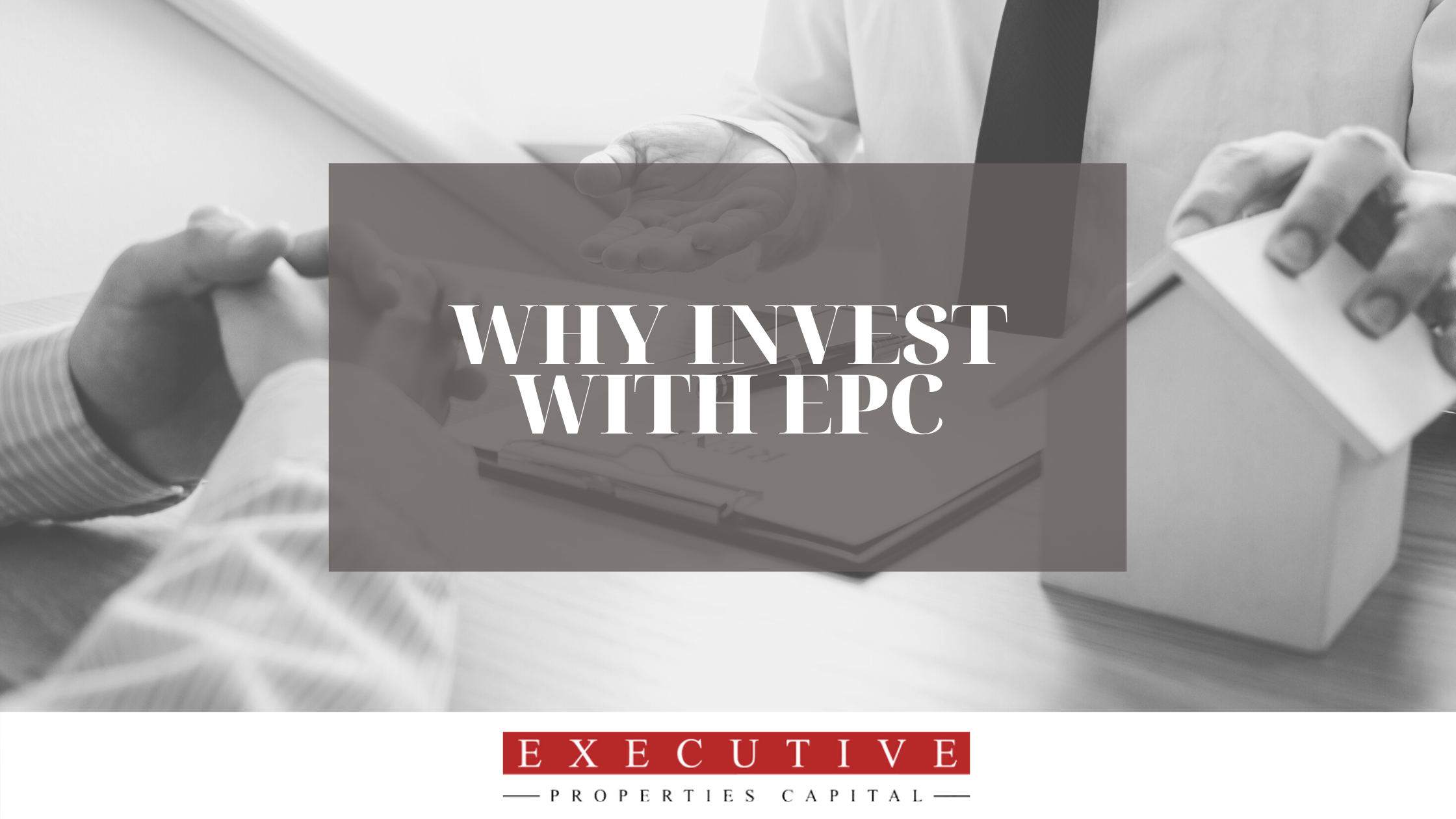 Why Invest With EPC