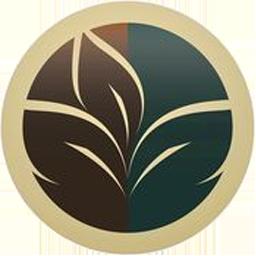 Sauk Trail Dental logo badge