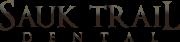 Sauk Trail Dental logo