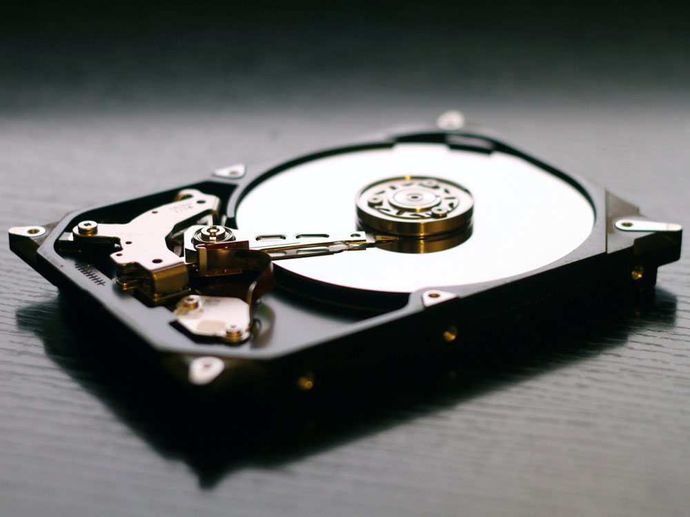 Data recovery service in Rugby Warwickshre