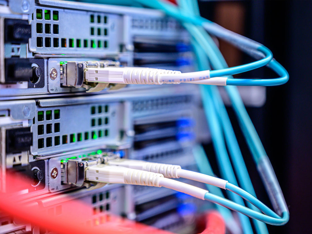 Business and network solutions in Rugby