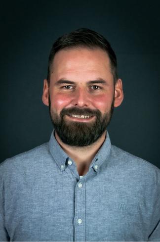 Björn Demme, Sales Manager der TypIIR GmbH