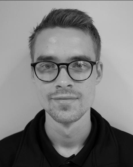Ivar Svansson