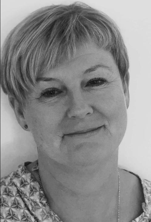 Bente Sofie Toftner