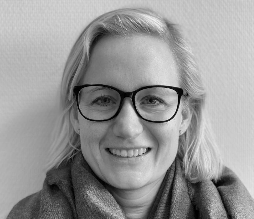 Maria Slinde Halvorsen