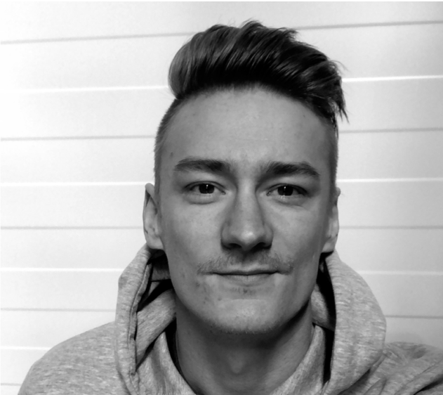 Torjus Njøs-Evensen