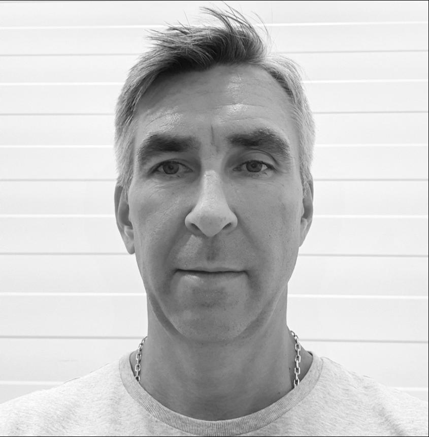 Morten Sumstad